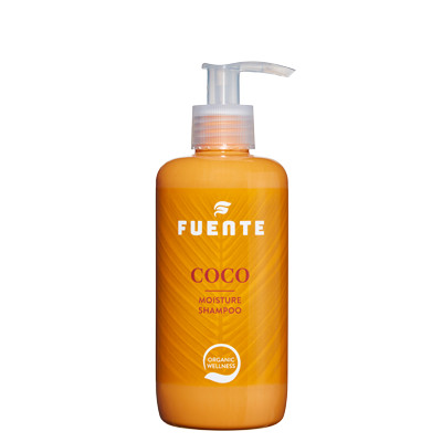 Увлажняющий шампунь Coco Moisture Shampoo