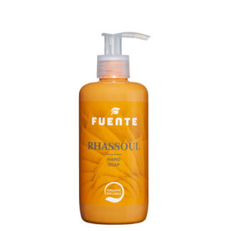 Мыло для рук Rhassoul Hand Soap