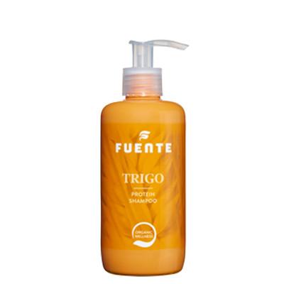 Протеиновый шампунь Trigo Protein Shampoo